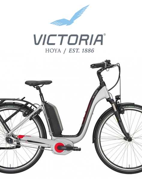 victoria elektrische fiets ervaringen